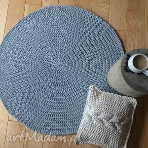 carpet okrągły dywan o średnicy 100