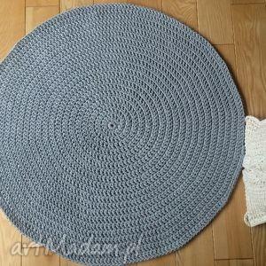 dywany dywan okrągły o średnicy 100 cm