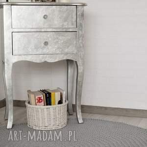 gustowne carpet okrągły dywan o średnicy 110