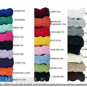 chodnik-dywanowy dywany okrągły dziergany dywan basic 140