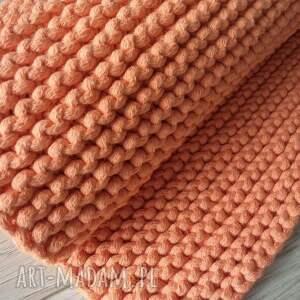 oryginalne dywany dywan pomarańczowy ze sznurka 59