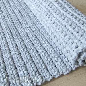 chodnik dywany szary dywan ze sznurka 60 x 75 cm