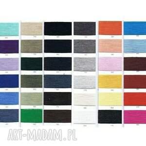 zesznurka dywany szydełkowy dywan ze sznurka