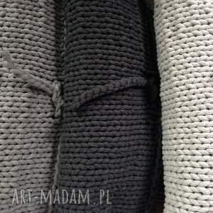 handmade dywany bawełna zamówienie specjalne dla pani