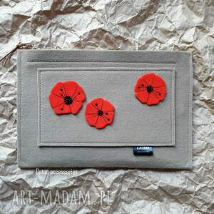 hand-made etui na tablet, ksiazke maki
