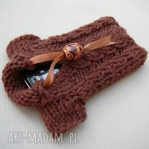 etui upominek sweterek na smartfona