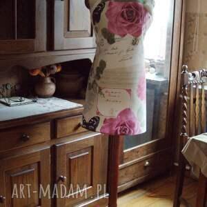 kuchnia damski elegancki fartuszek kuchenny