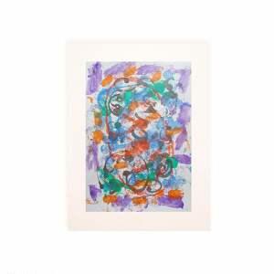 szare abstrakcja abstrakcyjna grafika, ręcznie