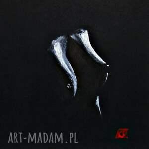 ART Krystyna Siwek obrazy ręcznie malow obraz malowany 30 x