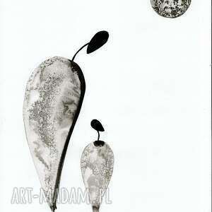 ART Krystyna Siwek obrazy grafiki