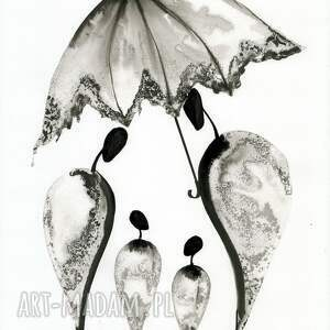 ART Krystyna Siwek grafika artystyczna
