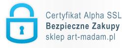 bezpieczne zakupy - certyfikat