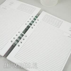 Vairatka Handmade Kalendarz dla pracujących w weekendy - pracujący