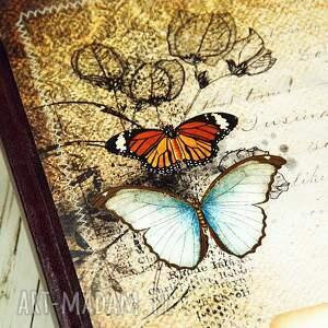 Kalendarz książkowy 2020 - Motyle