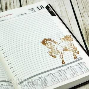 terminarz kalendarze kalendarz książkowy 2018- przyjaźń