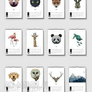urokliwe kalendarz life fetish design