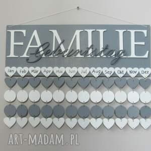przypominacz kalendarz rodzinny