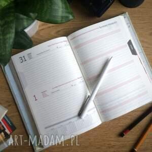 planer personalizowany kalendarz 2019