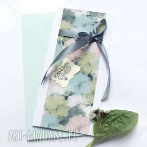 niepowtarzalne kartki dla ciebie:: kartka handmade