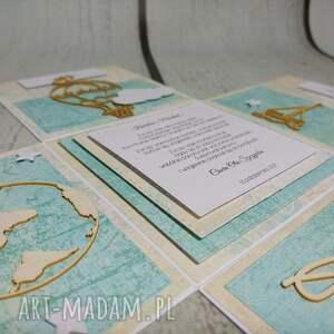 kartki ślub exploding box / eksplodujące