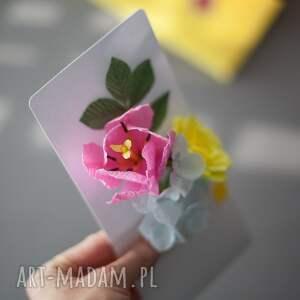 kartki urodziny karteczki 3d na