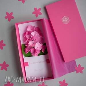 różowe kartki karteczki
