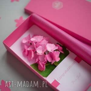 kartki różowe karteczki
