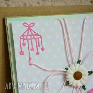 kartka kartki różowe - dla ciebie (3 )