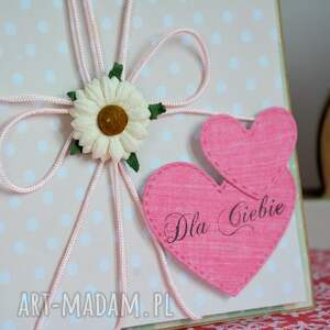 białe kartki mama kartka - dla ciebie (3 )