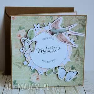 oryginalne kartki kartka - kochanej mamie (1)