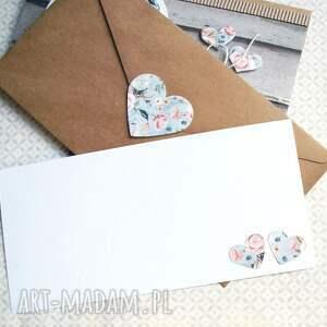 kartki ślub kartka - kopertówka ślubna:: rustic