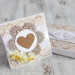 prezent kartki kartka na ślub ub rocznicę