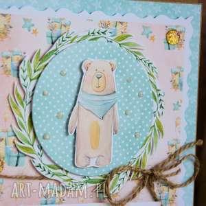różowe kartki chrzest kartka - pamiątka chrztu świętego