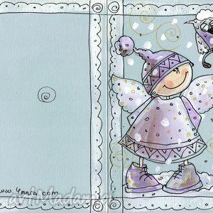 pomysły na prezenty pod choinkę kartka świąteczna - 1 2 3