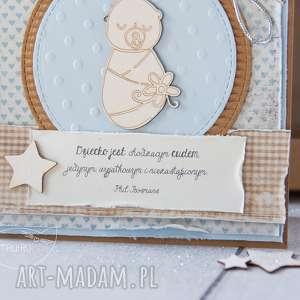 kartki narodziny kartka z okazji narodzin, chrztu