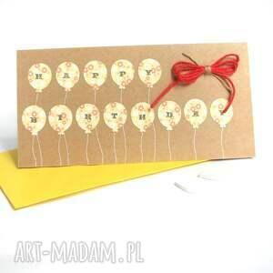 ciekawe kartki urodziny urodzinowa kartka:: balloons