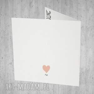 kartki zaproszenia ślubne z bramą ogodową