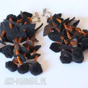 klipsy tarantula w poduszcze nie słuzy