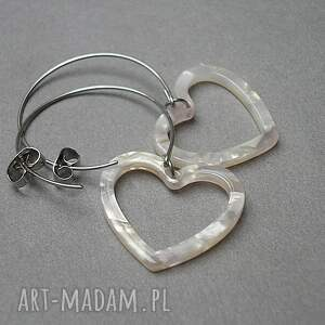 alloys collection /marble - heart/
