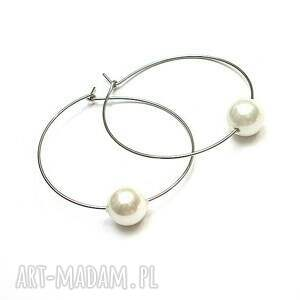 stal alloys collection /one pearl/ white
