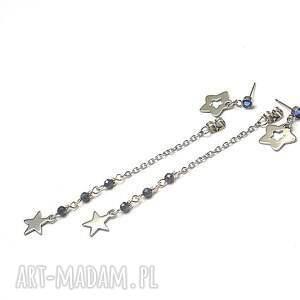 atrakcyjne stal szlachetna alloys collection /star double/vol