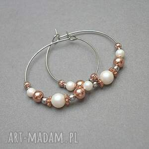 stal szlachetna alloys collection /pearls copper/