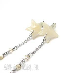 stal szlachetna alloys collection/ ecru star/