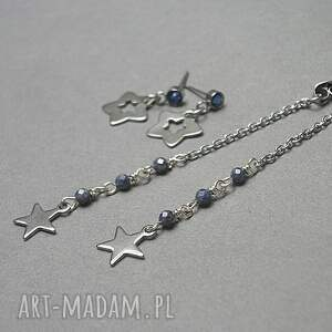 niebieskie alloys collection /star double/vol