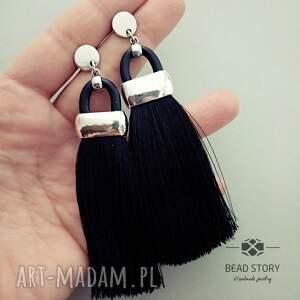 Bead Story Argente cadenas - kauczuk metal