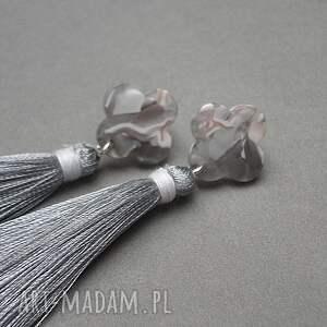 wyjątkowe boho marble /grey/
