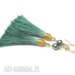 srebro boho /sea green/ vol. 2