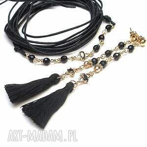 czarne boho - troki /black vol. 2/