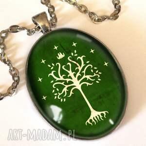 drzewo kolczyki gondoru - wkrętki