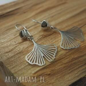 Jachyra Jewellery - miłorząb natura